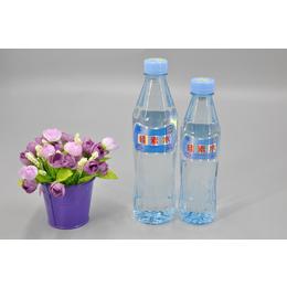 供应四川硅素水第一密码瓶装水怡口润硅素水生产批发订制400