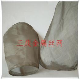 供应亚博国际版不锈钢过滤袋  食品过滤袋