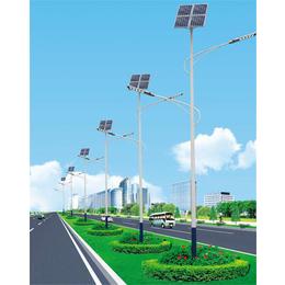 路灯-太阳能LED路灯-洁阳路灯(优质商家)缩略图