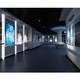 合肥展厅设计-安徽青花俏会展公司-数字化展厅设计