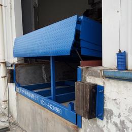 6噸登車橋 黑龍江貨臺嵌入式升降臺設計 倉庫裝卸過橋制造