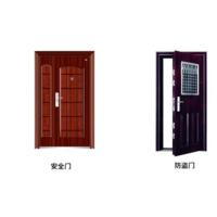 你们知道防盗门和安全门到底有啥区别吗?