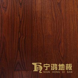 纯实木地板 刺槐 NH102 亚博国际版木地板环保