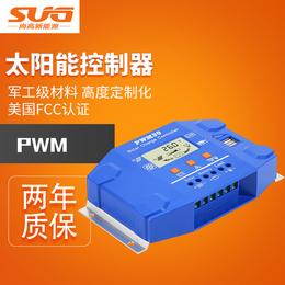 pwm离网路灯监控控制器太阳能30a光伏发电系统充电控制器缩略图
