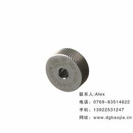 深圳自动车床压花轮厂家批发无倒角压花轮精选优质高速钢