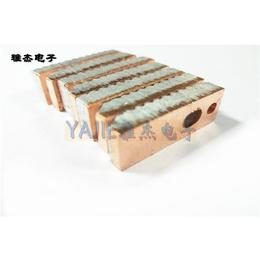 铜铝过渡板-东莞雅杰有限公司-铜铝过渡板型号