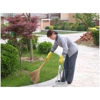 物业保洁日常管理标准