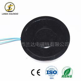 24VDC直流吸盘式电磁铁家用电器电磁铁H7009