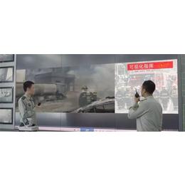 智慧消防云平台,【金特莱】(图),湖南智慧消防云平台多少钱