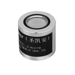 进口氟气F2气体浓度数值检测传感变送仪器装置