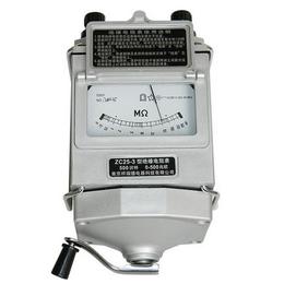 电力zi质办理 办资质用 绝缘电阻测试仪