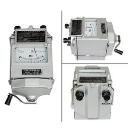 办理zi质 所需全套设备 全国各地均可供货 绝缘电阻测试仪