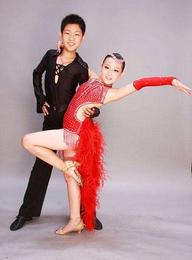 凤舞青云舞蹈-少儿拉丁舞