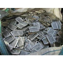 万江运发回收公司今日高价大量收购废不锈钢