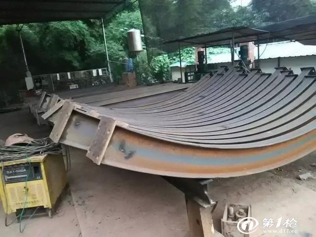 工字钢冷弯机的用途与优势