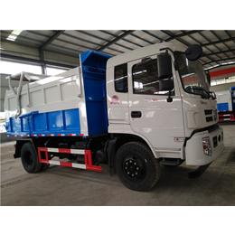 污水厂全密闭运输含水污泥10吨12吨15吨清运车价格表