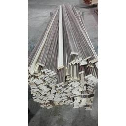 惠东直销门套线 实木线条 装饰线条 木门厂家装饰材料