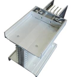 河南母线槽厂家-封闭式插接密集型母线槽