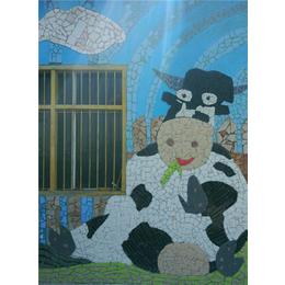 厂家 景德镇市申达陶瓷厂  景区宣传陶瓷壁画厂家