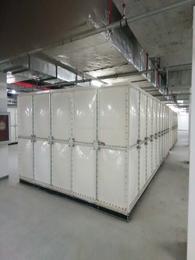 科力专做玻璃钢水箱不锈钢水箱镀锌水箱搪瓷水箱制作维修