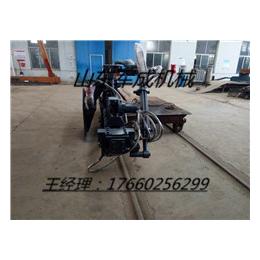 维修冶炼用高炉开口设备_结实耐用的液压开口机价格行情