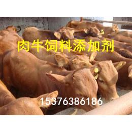 减少夏季肉牛热应激提高采食量专用添加剂