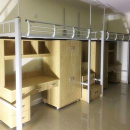 学校双层组合公寓铁床 直销