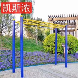 广场健身器材  户外小区<em>公园</em>老年人室外体育健身路径天梯云梯