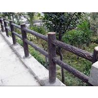 仿木栏杆安装方法有哪些呢?