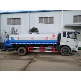 保温运输80度90度热水12方热水保温运输车报价