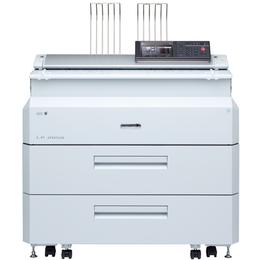 OKI-LP2060或3060数码工程机工程复印机