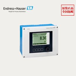 德国E+H水分析通用变送器CM442-AAM1A2F010A