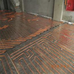 家庭碳纤维发热线缆 黑龙江家庭电地暖发热取暖安装