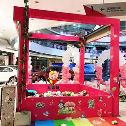 上海真人抓娃娃机生产厂家生产价格