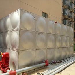 承受压水箱 加工防水箱