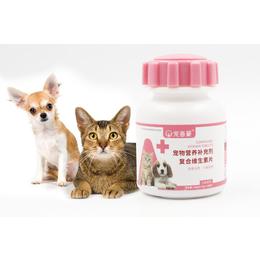 宠吾爱复合维生素片 犬猫通用120g
