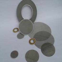 席型网过滤片  厂家生产  各种规格