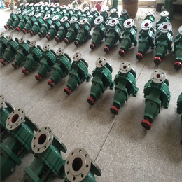 宿州化工泵-河北冀泵源-不锈钢化工泵