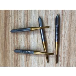 挤压丝锥进口含钴高速钢1.2小径挤压丝攻机用丝锥厂家直销