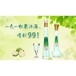 果汁酒采购-宝坻区果汁酒-广东华子龙厂家