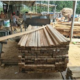 西安木材加工-日照国鲁木材加工-辐射松木材加工