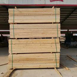 铁杉建筑方木厂哪家好-铁杉建筑方木厂-日照博胜木材加工厂