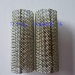 304不锈钢卷筒  焊接网筒