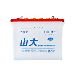 蓄电池6-EV-150型砖厂车电动轿电瓶