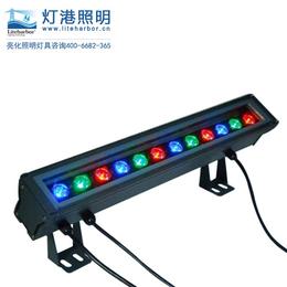 led洗墙灯72w户外、新密led洗墙灯、灯港照明