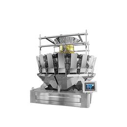天业-非标定制设计(图)-冷冻鱿鱼筒组合秤-山东组合秤