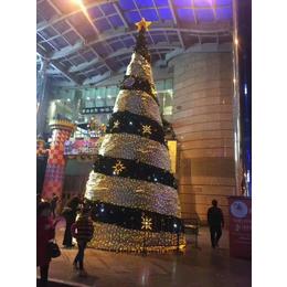 圣诞节大彩蛋圣诞树租赁价格圣诞树出租