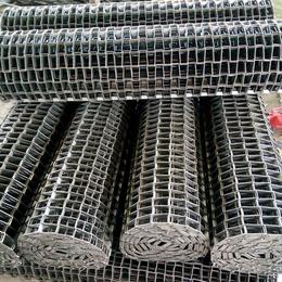 长城网带生产厂家 不锈钢板条一次性冲弯成形 马蹄链等