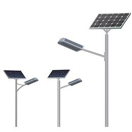 新农村太阳能路灯哪有卖_新农村太阳能路灯_恒利达不产次品