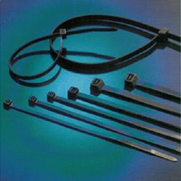 长期出售耐候性扎线带 固定头式扎线带